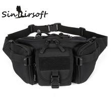 2015 Hip Pack Tactical Waist Packs Waterproof Bag Fanny BELT BAG Hiking Climbing Outdoor Bumbag Free Shipping Retail