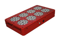 Wholesale 180w Apollo 8 Led Grow Light Led Spectrum Hydroponic Plant Grow Light Free Shipping Customized