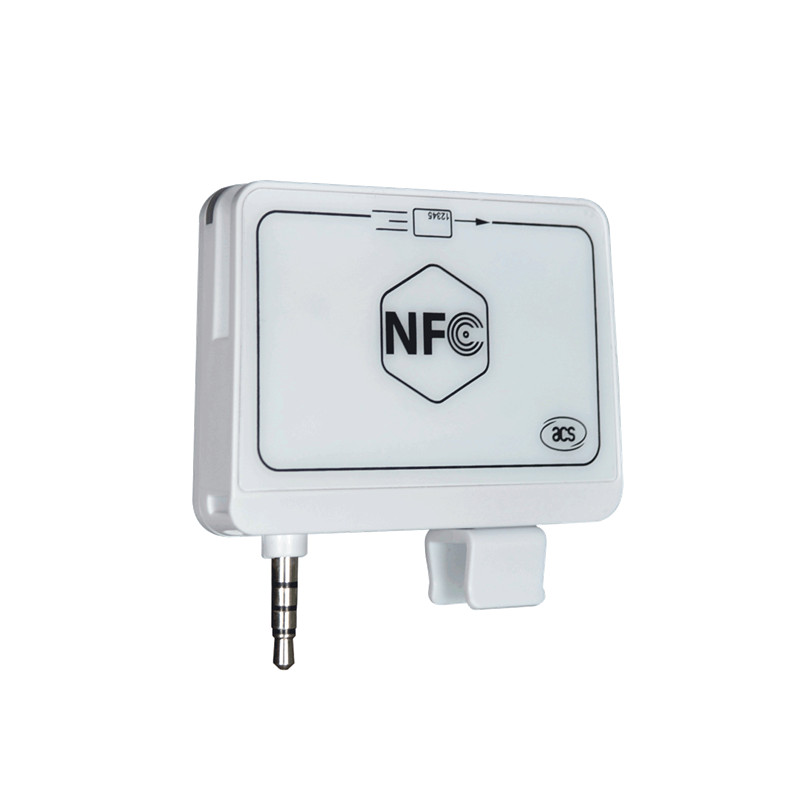 ACR35-B1 MobileMate Card Reader NFC Reader & Writer For Ios Android Mobile Phone Payment Project