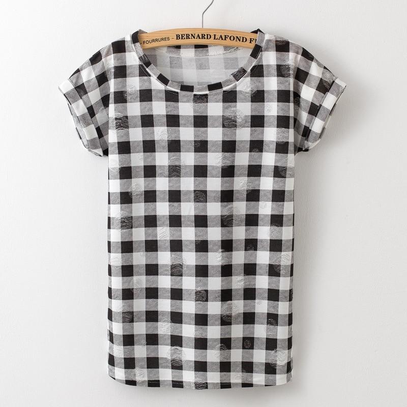 HTB1.xi0PFXXXXXLXXXXq6xXFXXXk - Women T-shirts O- neck Strapless Shirts Off Shoulder Short-sleeved