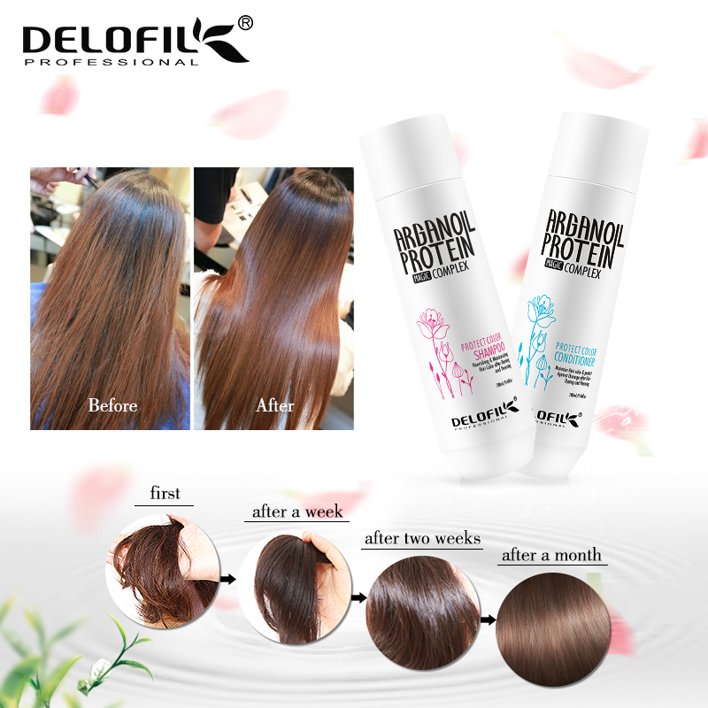 Argan Oil Hair Color With Best Picture Collections