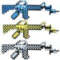 Новые Minecraft Игрушки Minecraft Меч Пистолет EVA Модель Игрушки Фигурки Игрушки Для Детей Brinquedos Подарки На День Рождения
