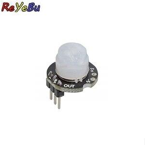 SR602 MINI Motion Sensor Detec