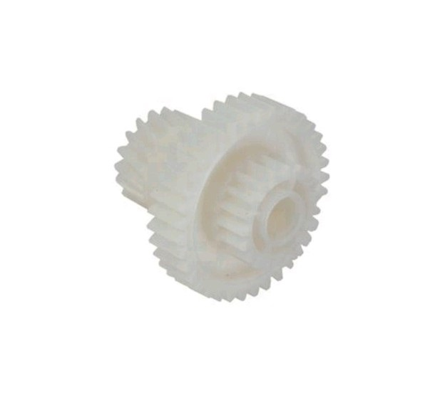 free shipping 6LE56646000 for 163 165 166 167 168 169 203 205 206 207 212 223 17T 37T 19T Fuser Drive Gear