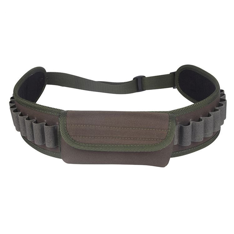 Belt-Equipment Hunt-Belt Hunting-Accessories Outdoor Tactical Utility-Kit Multifunctional