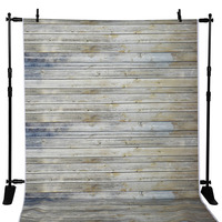 Neewer 5x7 Feet 1 5x2 1 Meters 100 Polyester Striped Wooden Photography Backdrop Background Vintage Wood