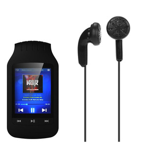 Image 5 - คลิป HOTT 1037 MP4 เครื่องเล่นบลูทูธ 8GB แบบพกพากีฬา Pedometer เครื่องเล่นเพลงวิทยุ FM E Book กับ Touch Screen เสียง recoder