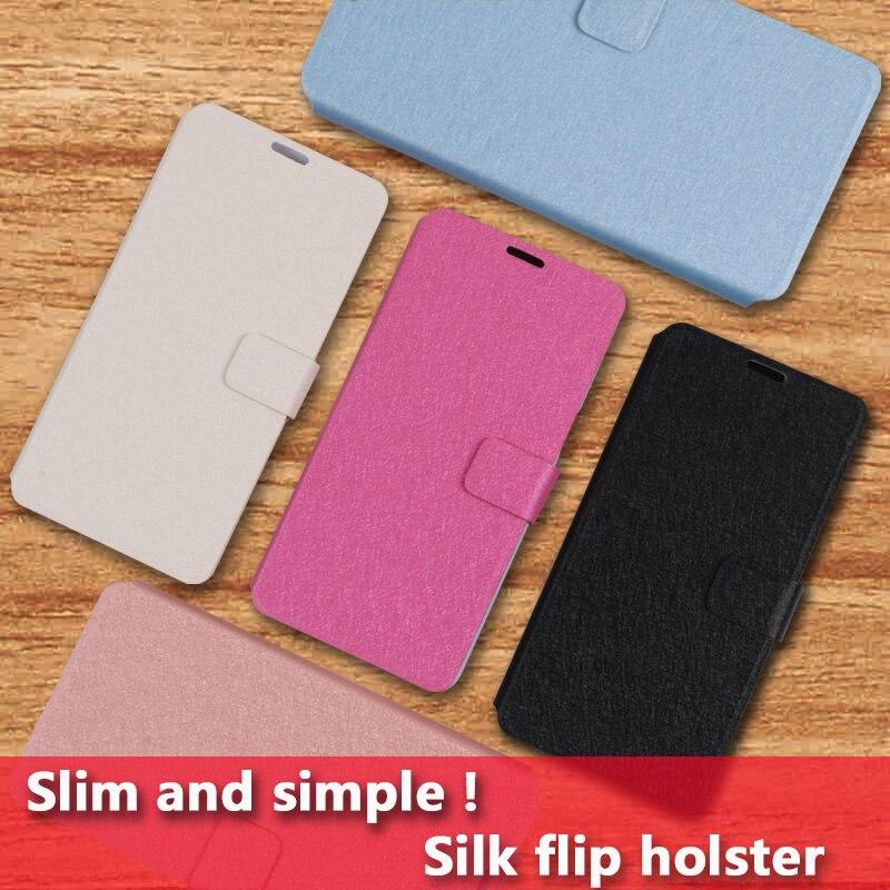 Flip Silk Wallet Case Fundas για Samsung Galaxy A3 A5 A7 J3 J5 J7 - Ανταλλακτικά και αξεσουάρ κινητών τηλεφώνων - Φωτογραφία 2