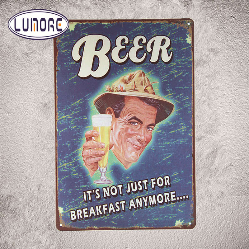 Craft gifts Beer Ads…