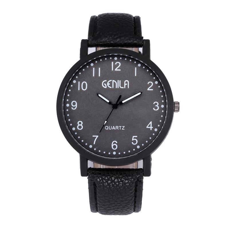 Women Watches Top Brand Luxury New Men Watch Stainless Steel Clock Male Quartz Alloy Belt Casual Wristwatch KadN Kol Saati
