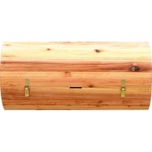 Улей барабан кросс-Культура коробка с пчелами полный пчеловодство инструмент Специальный баррель ящик для пчеловодства