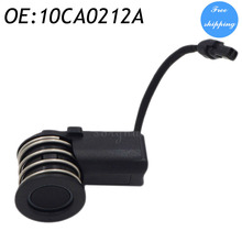 10CA0212A Fits Toyota Yaris Corolla Auris Verso Mazda PDC Packing Aid Sensor
