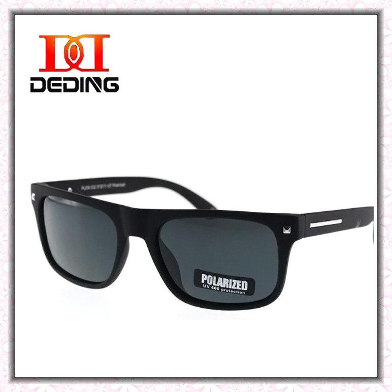 4017a91a84d0d Polarizada Óculos De Sol Dos Homens Óculos de Sol UV400 Condução Óculos  oculos Shades DD0730