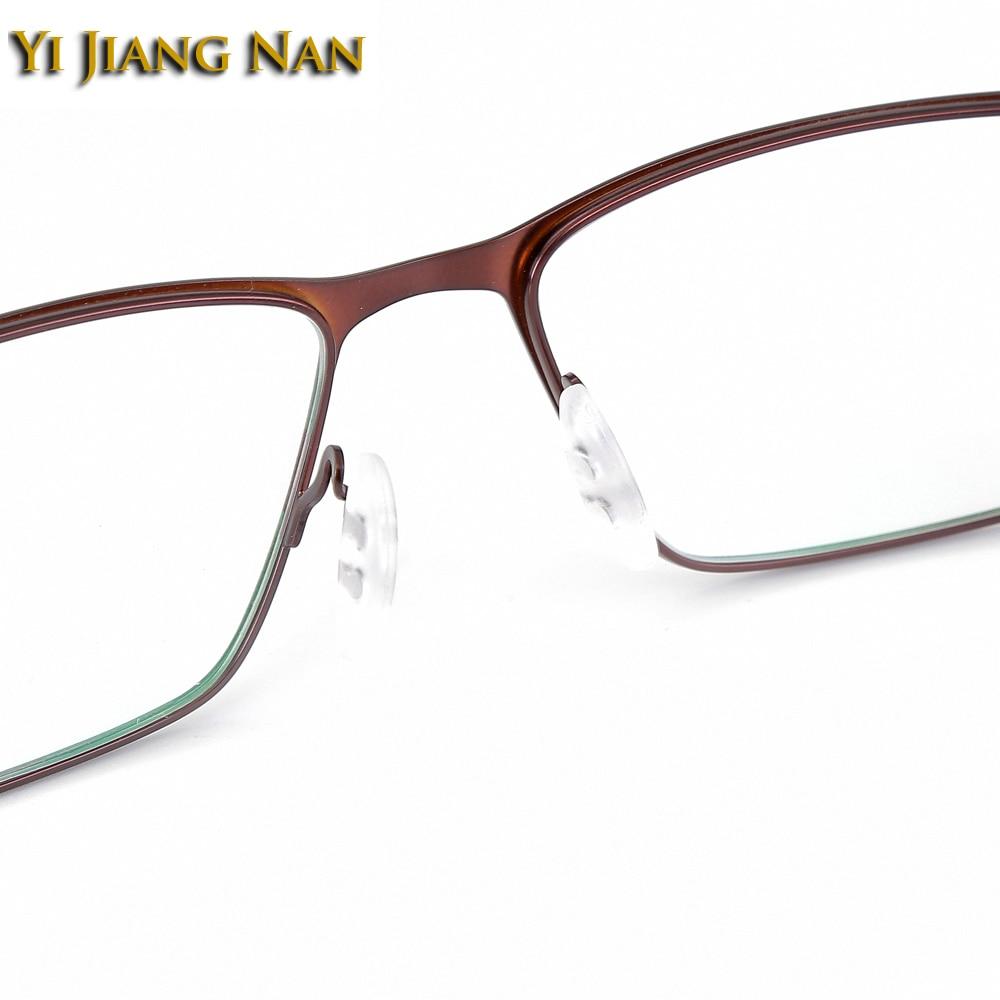 Yi Jiang Nan Merk Mode Full Frame Big Circle Lenzenvloeistof Trend - Kledingaccessoires - Foto 4