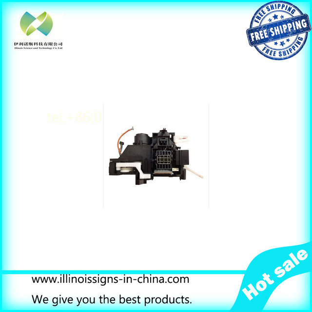 R1390/R1400 Pump Assembly-1555374 printer parts