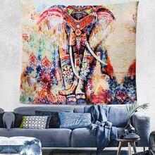 Bright Wall Tapestries