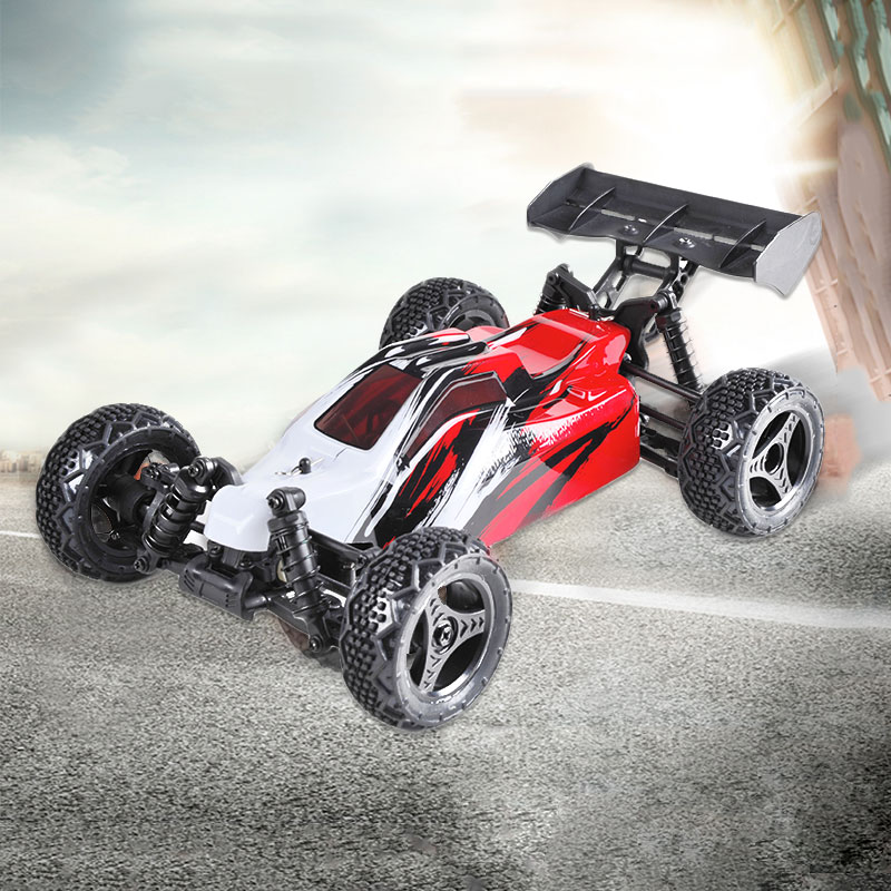 Remote Control Car Cross Country 2.4 Off Road USB Charging Creative Children 2016 new rc remote control car charging