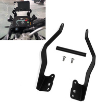 For BMW F750GS F850GS Navigation Stand Holder Phone Mobile Phone GPS Plate Bracket Support Holder F750 GS F850 GS 2018 2019
