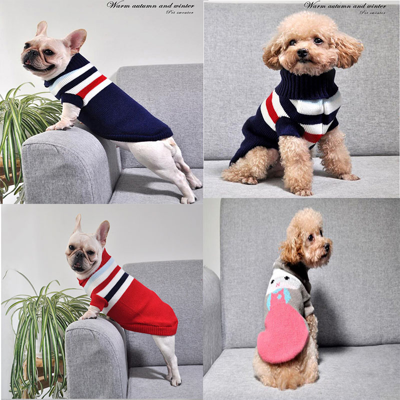 Image 2 - Pet Dog Clothes for Small Dog Coats Jacket Winter Dogs Cats Clothing Chihuahua Cartoon Pet Clothing Kawaii Dog Costume Clothes 3-in Dog Coats & Jackets from Home & Garden