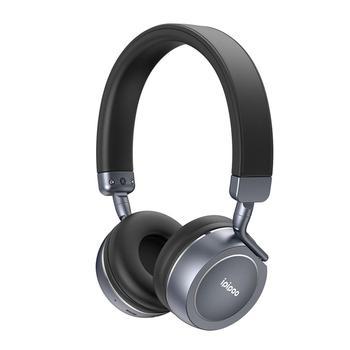 IPIPOO Bluetooth 4.2 Headphone Wireless Headset Stereo Gaming Headphones Comfort Portable Sports Headset Waterproof Earphones