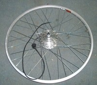 """""""OR12A8 высокое качество колеса строительство spoke16 крест традиционных-28"""""""", в том числе спицы из нержавеющей стали"""""""