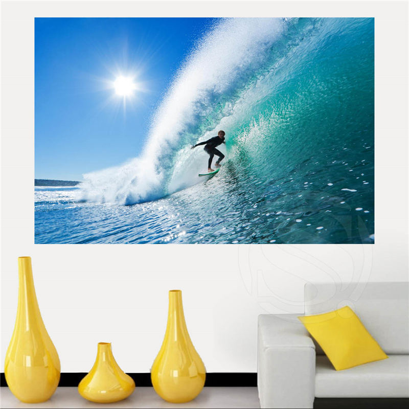 Awe Inspiring Online Buy Wholesale Ocean Decor From China Ocean Decor Largest Home Design Picture Inspirations Pitcheantrous