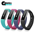 Micro-K Bluetooth Heart rate smart band fitness tracker Smart watch Sport Wristband PK Fitbits mi band 2 For IOS android