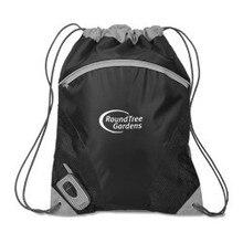 Mens Zipper Pocket Black Sportpack Gear Bag Strings Mujer Womens Backpack Gloves Protective Drawstring Bags vkystar215