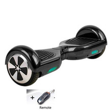 2 wheel Self balance Scooter Bluetooth Speaker Music Hoverboard Drift Skateboard electric Scooter Remote Key Bag 4400mAh