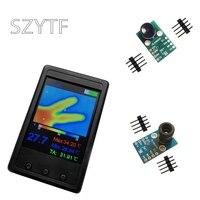 GY MCU90640 MLX90640 IR 32*24 Infrared Thermometric Dot Matrix Sensor Camera Module