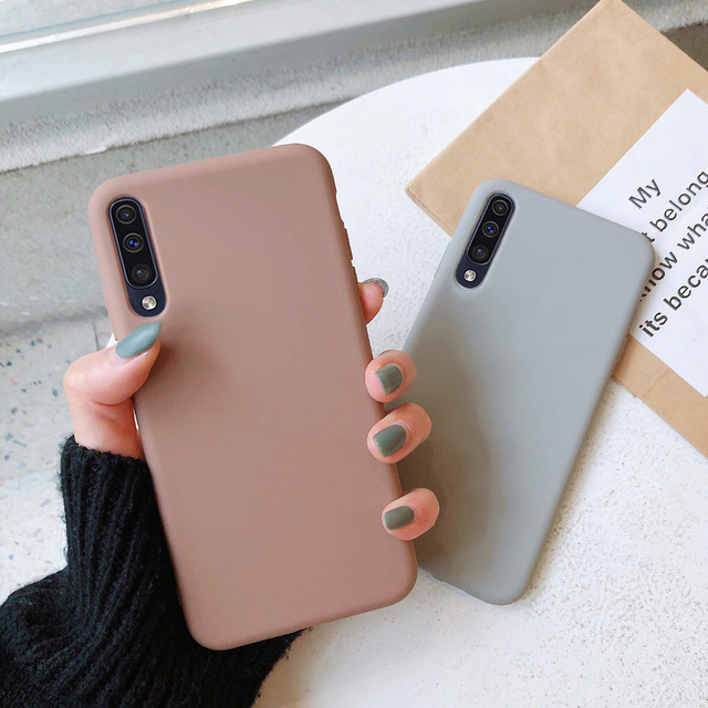 Slim Phone Case Cover for Samsung  2