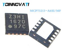 10pcs/lot MCP73213 A6SI/MF MCP73213 A6SI MCP73213 Z3HI DFN 10 IC  best quality.