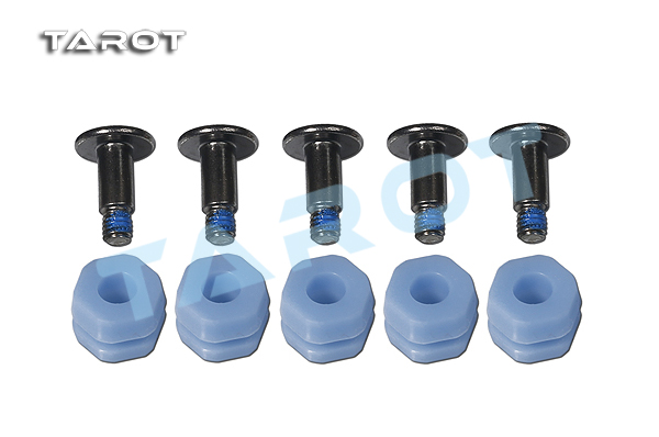 Tarot Anti-vibration Damper Holder Screw Set TL96031