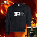 The flash laboratories men sweatshirt hoodies game hoody men comfortable cotton top hoodies homme