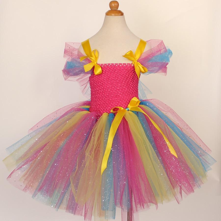 Online Get Cheap Rainbow Girl Costume -Aliexpress.com | Alibaba Group