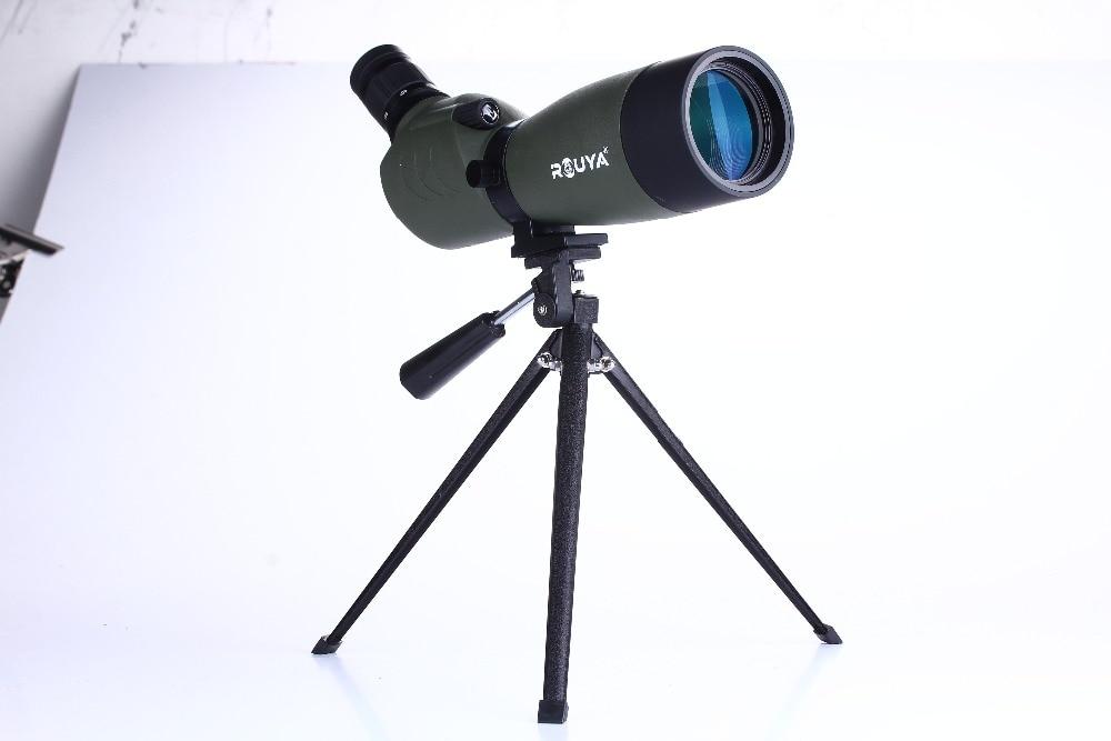 Rouya 20 60x60 spektiv 27mm 15mm okular durchmesser wasserdicht zoom