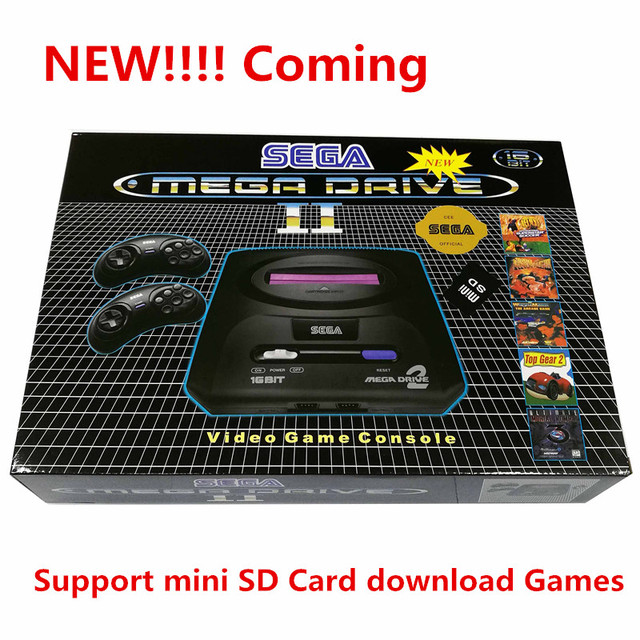 How to download games on the sega genesis ultimate portable game.
