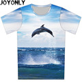 2016 Summer Children 3D T Shirt A51