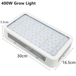 Image 2 - Full Spectrum 1600W LED Grow Light Red/Blue/White/Warm/UV/IR AC85~265V SMD5730 Plant Lamp For Indoor Plant Growing and Flowering