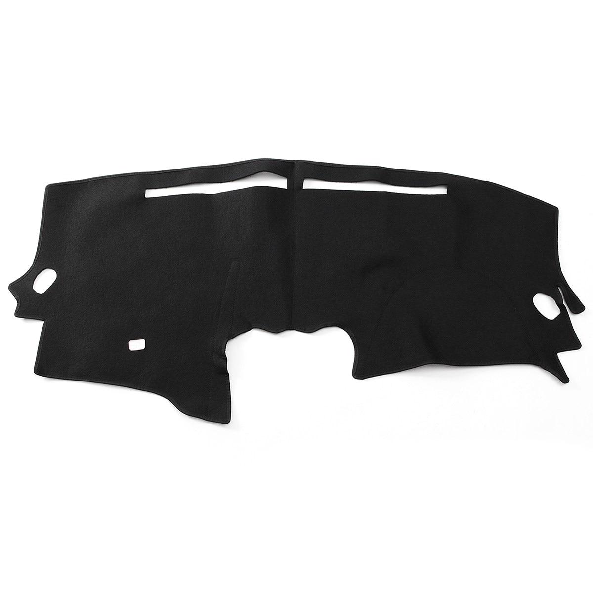 Dashboard Pad Dash Cover Mat Car Interior Dashmat For NISSAN ALTIMA 2007-2012
