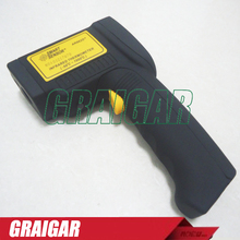 On sale Free shipping AR862D+ digital non-contact infrared thermometer measurement (-58 ~ 1832F)