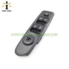 CHKK-CHKK 93570-2D000 Master Power Window Switch for  2001-2006 Hyundai Elantra 2.0 935702D000
