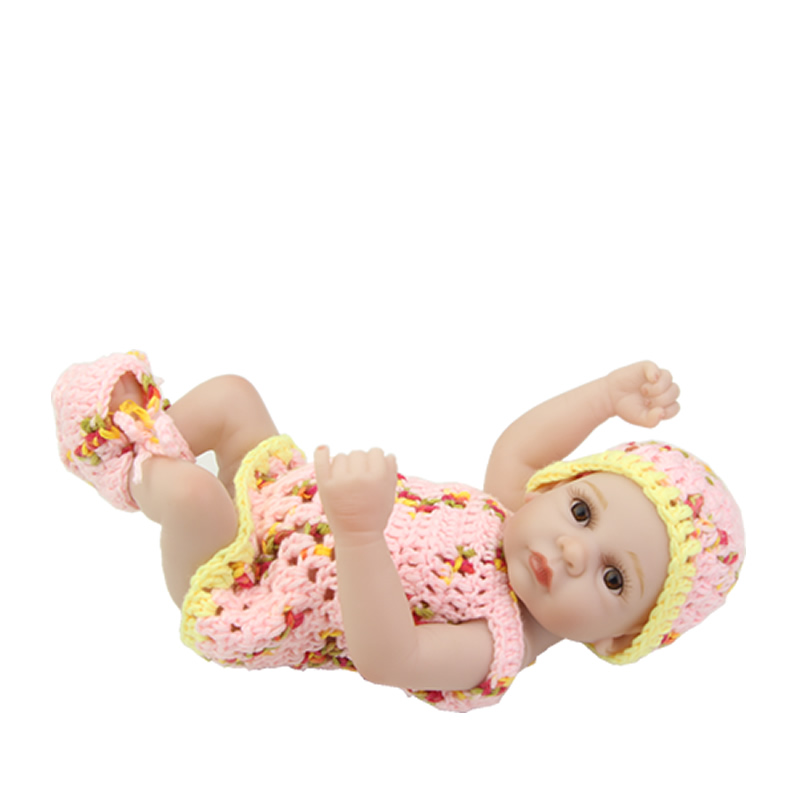 Small Toy Dolls : Popular tiny baby doll buy cheap lots from