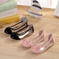 Fashion princess girls single shoes high quality leather children shoes girls shoes kids shoes casual girls flat