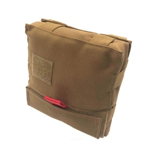 Portable First Aid Bag Tactica