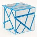 FangCun Fantasma Magic Speed Cube Puzzle De Plástico Azul Venta Caliente Childern Educativos cubo mágico Rompecabezas Toy Nueva Llegada