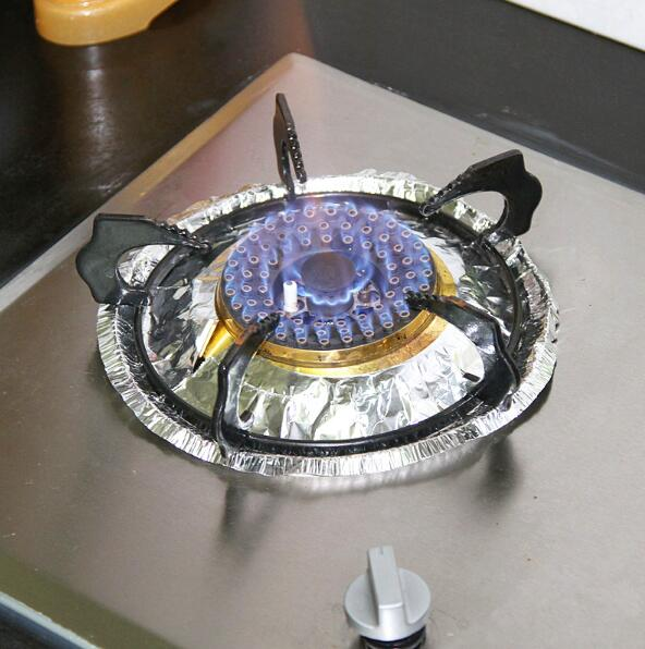 Had little hot coil stove water wood from the