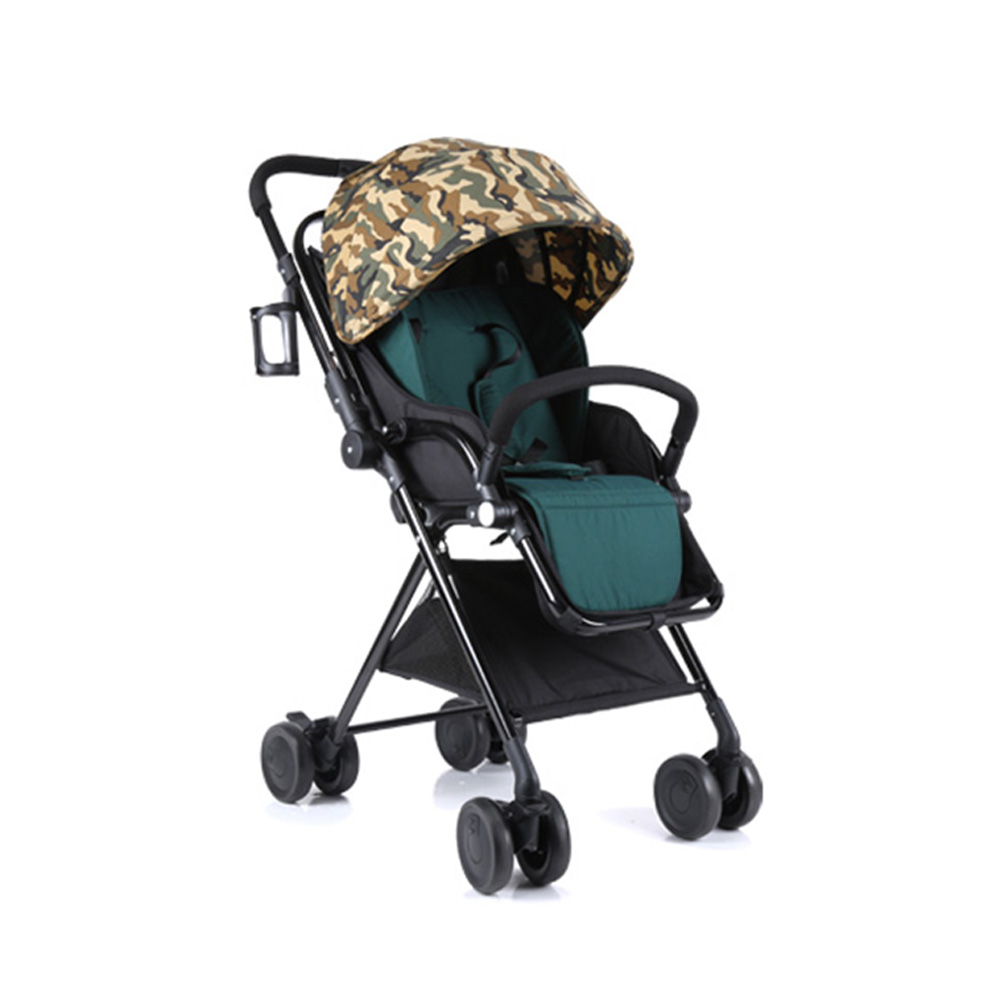 Top Lightweight Travel System Strollers Baby Lightweight Luxury Stroller Infant 3 In 1 Foldable High