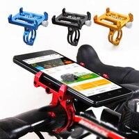 Verstellbare Universal Motorrad MTB Fahrrad Halterung Band Für iPhone Samsung Handy Packtaschen Radfahren Zubehör