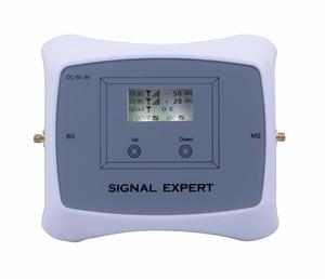 Image 3 - أعلى Quaity! 2G 3G ثنائي النطاق 850 & 1900MHz موبايل إشارة الداعم هاتف محمول مكرر إشارة إشارة أمبير طقم للاستخدام المنزلي
